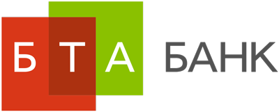 BTA Bank logo